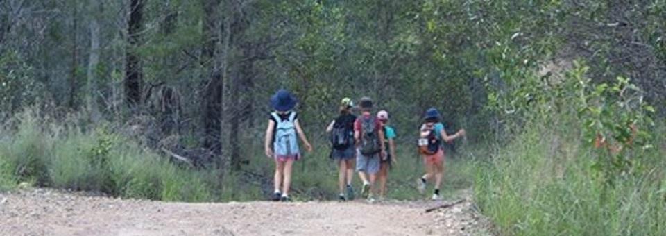 Explore Hiking Trails