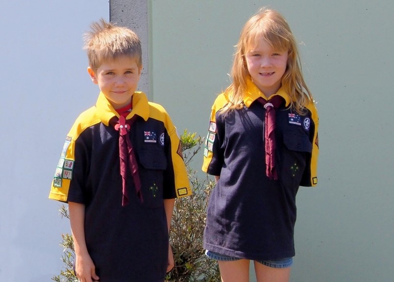 Karana Scout Group Cubs